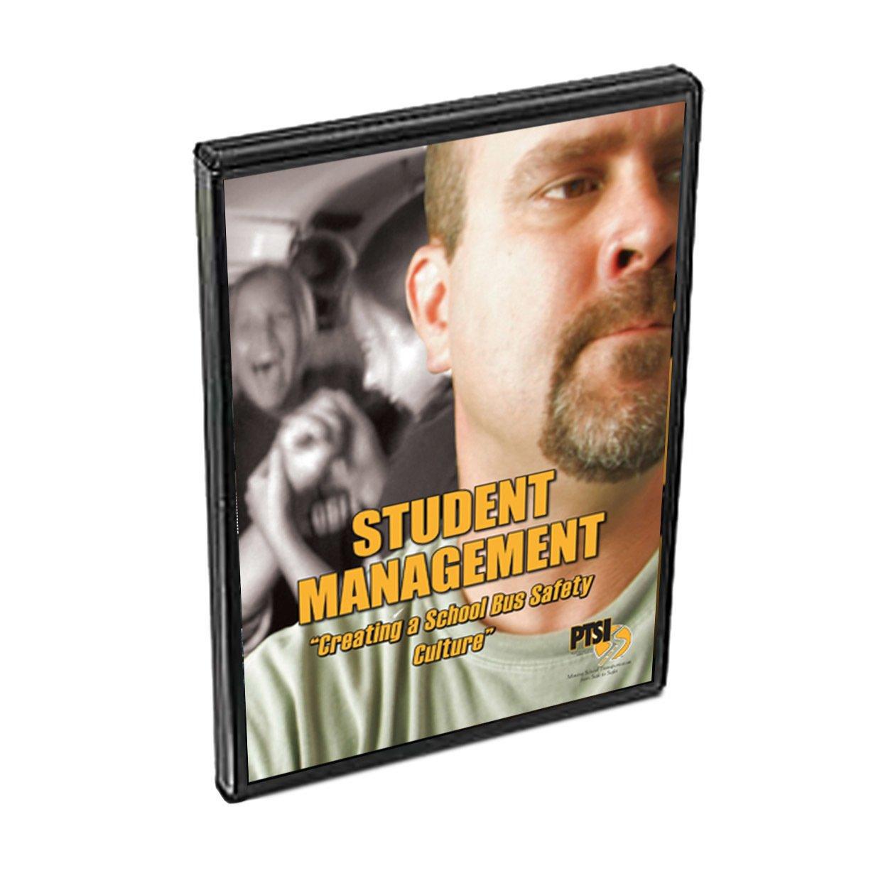 School bus management dvd comer